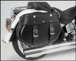 Deluxe Saddlebags