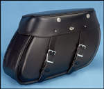 Road King Grand Teton Saddlebags